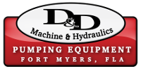 Pumping Equipment by D&D Machine & Hydraulics